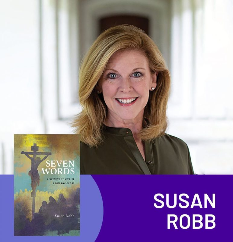 Susan Robb