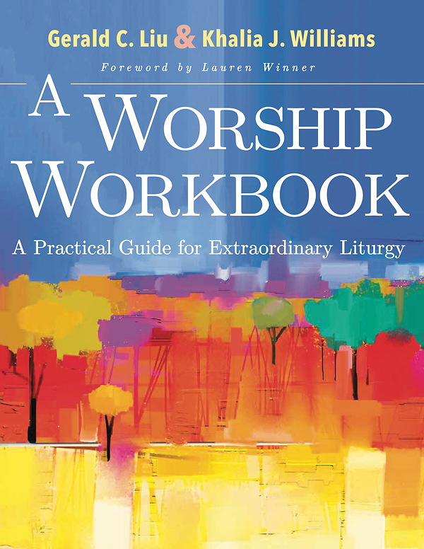 Worship Workbook