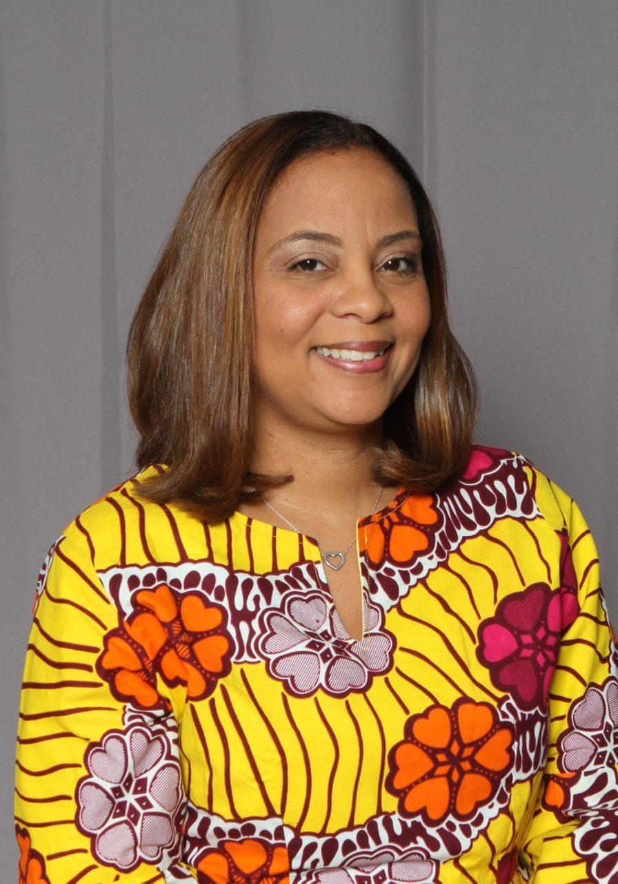 Bio Pic - Jasmin Taylor