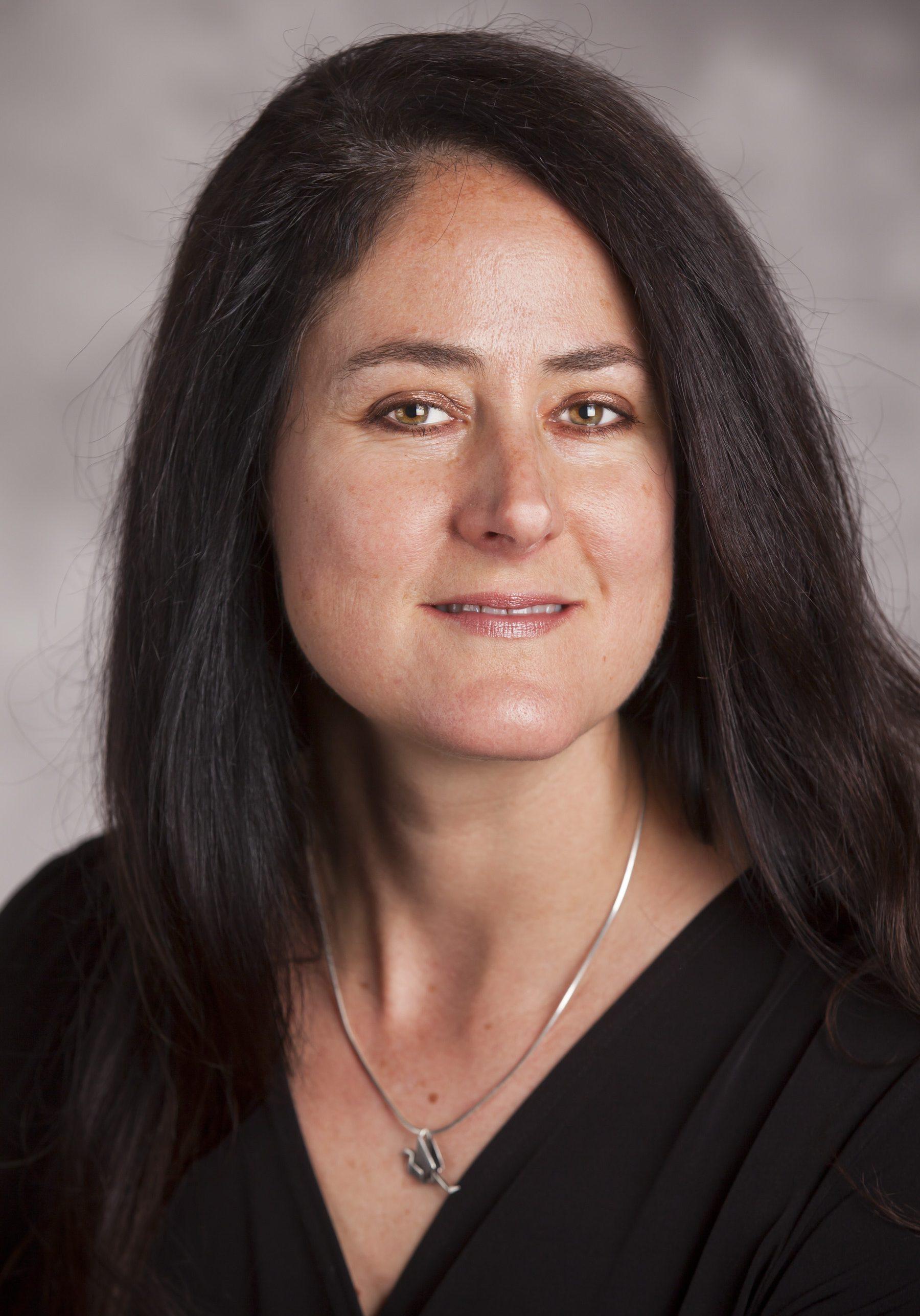 Elizabeth Corrie