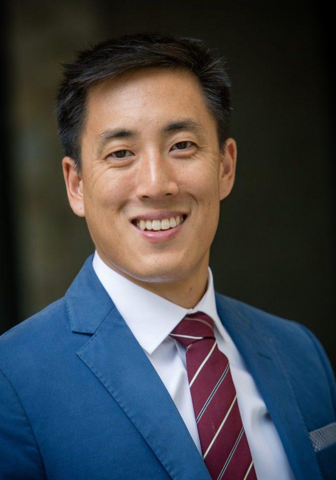 Gerald Liu